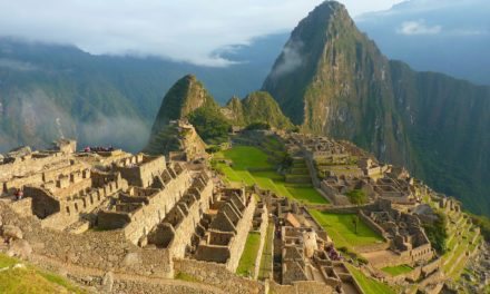 Peru, Sights and Touristic Destinations