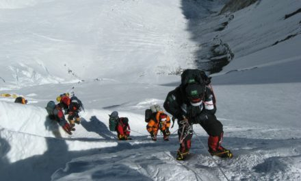 Climbing MT Everest with a Mountain on My Again The Sherpa's Story BBC complete documentary 2013 Nepal
