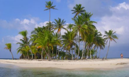 Outstanding Eco-Tourism In Panama